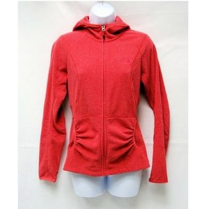 The North Full Zip Face Fleece Hoodie Jacket